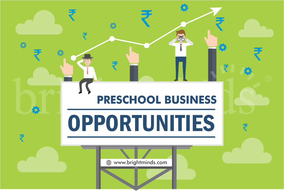 Preschool Business Opportunities and Challenges