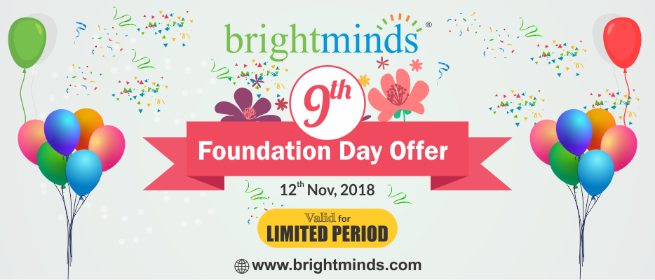 Foundation Day Franchise Offer